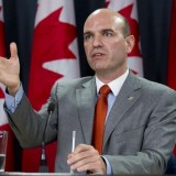 Oppostion House Leader Nathan Cullen has come out swinging against Harper's Bill C-38 (photo: Chris Roussakis/QMI Agency)