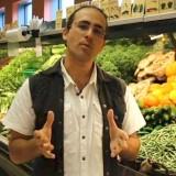 Deconstructing Dinner creator Jon Steinman