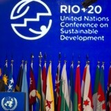 Rio+20 was dubbed a failure by the Globe and Mail and pretty much everyone who took part in the annual climate summit