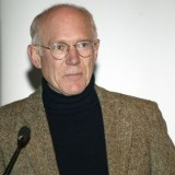 Author Robert Bringhurst
