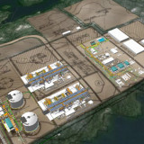 Yet another LNG plant proposed for BC: Petronas' $9 Billion Prince Rupert plan