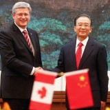 Stephen Harper stopped short of ratifying the Canada-China FIPA trade deal in 2012 under enormous public pressure. What will 2013 hold for FIPA and foreign ownership of Canadian energy companies?