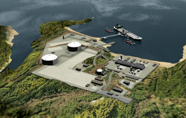 BC's Fiscal Mess: Hydro, LNG Numbers Don't Add Up