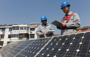 The Economist: China's going green...but is it fast enough?