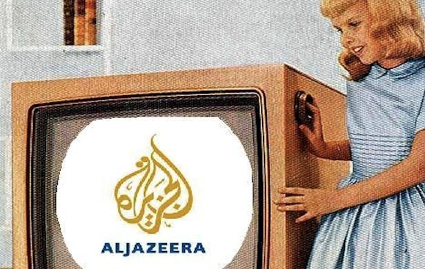 Al Jazeera comes to America