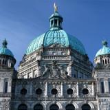 BC Legislature-Victoria
