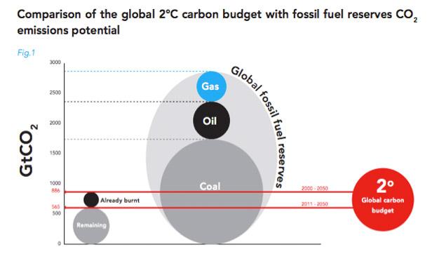 Carbon Budget