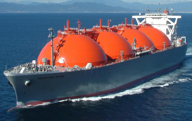 Malaysian LNG promise is actually a massive BC giveaway