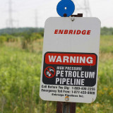 Ontario skips provincial review of Enbridge Line 9