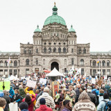Rafe Mair-Enbridge pipeline should face BC referendum