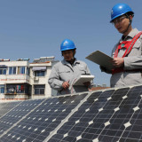 China's chaotic leap forward to a green economy