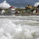 Atlantic Canada faces climate consequences for our energy choices