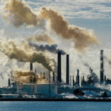 First Nation in Ontario's 'Chemical Valley' affected by pollutants