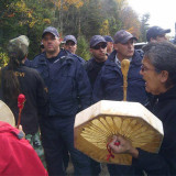 American fracker wraps controversial seismic work in Elsipogtog territory