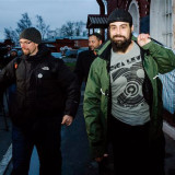Greenpeace Arctic 30 activists happy to be home after Russian prison