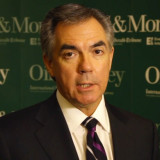 Former Conservative environment minister - Keystone XL a distraction