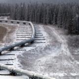 Governor unveils new plan for $65 Billion Alaska gas pipeline