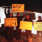 Lubicon Lake Nation appeals injunction over oil fracking blockade