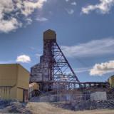 Giant Mine clean-up involves freezing underground arsenic