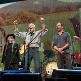 David Suzuki-Remembering Pete Seeger