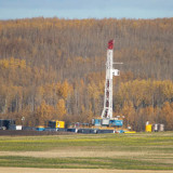 Alberta fracking licenses soar by 650 per cent, documents reveal