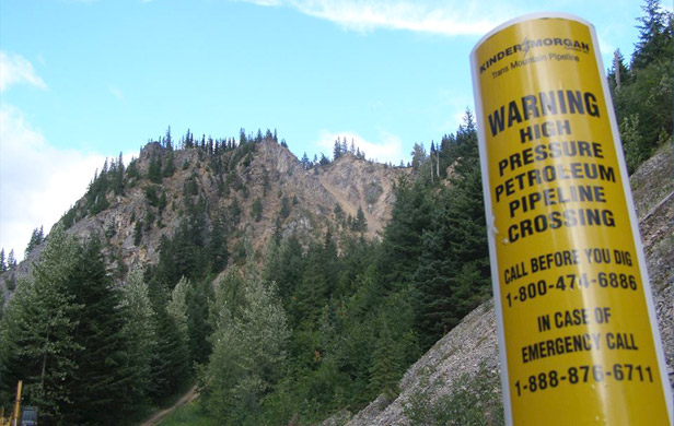 Last chance to apply for Kinder Morgan oil pipeline hearings