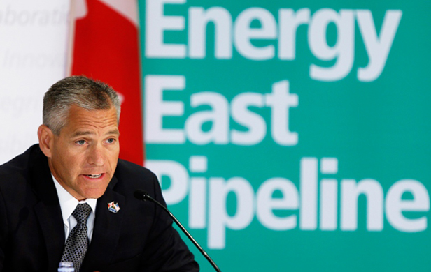 NEB audit exposes serious safety flaws for TransCanada