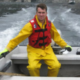 Cut adrift by Harper govt, Ocean pollution expert joins aquarium
