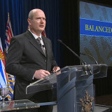 BC Budget a work of fiction-Economist