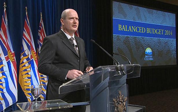 BC Budget a work of fiction-Economist