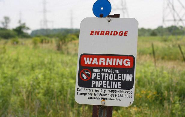 Energy Board approves Enbridge Line 9 reversal