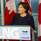 BC LNG economics don't add up-New report