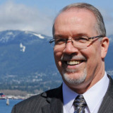 BC NDP leadership race down to John Horgan