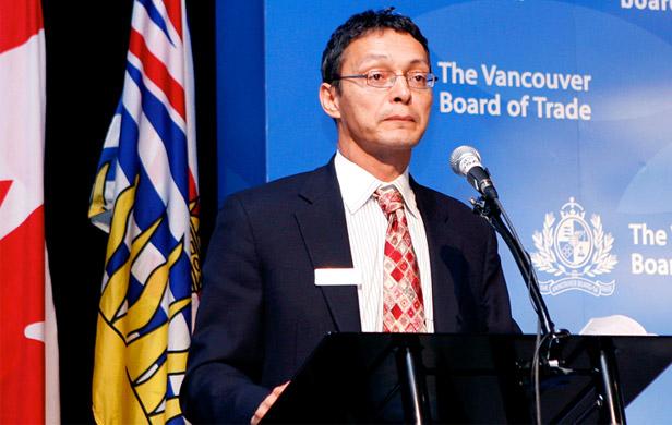 First Nations company proposes 'energy corridor' as Enbridge alternative