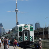 Can Ontario Liberals raise the green for public transit expansion?