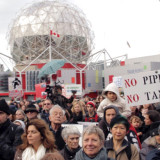 Financial analysts: First Nations, law suits will block Enbridge for years