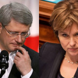 Is Harper setting up BC govt to reject Northern Gateway