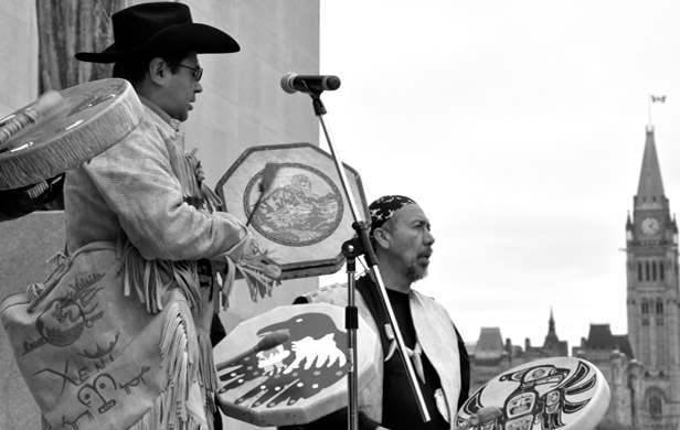 Rafe Mair-Tsilhqot'in decision shows Aboriginal title is real