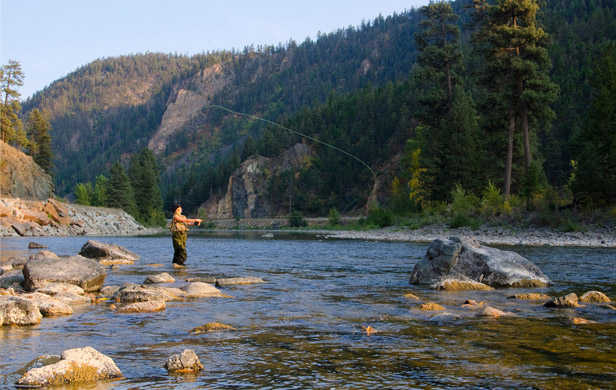 US, Canadian dams threaten Similkameen Valley-BC govt doesn't care