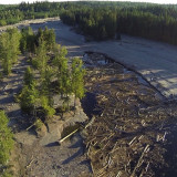 Mount Polley- Interior Health issues new warning against drinking Quesnel Lake water