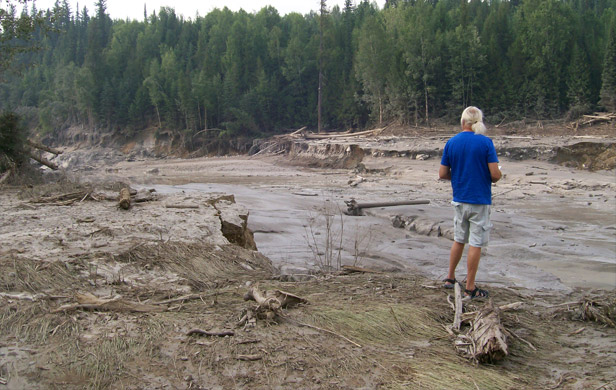 Mount Polley bankruptcy could leave BC public footing cleanup bill
