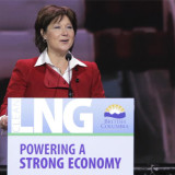 SFU Prof Mark Jaccard: BC LNG a race to the bottom