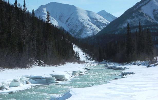 Behn, Gillis talk Yukon, fracking on CBC radio