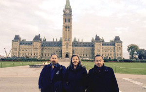First-Nations-to-Ottawa--Scrap-Site-C-Dam-or-LNG-is-a-no-go