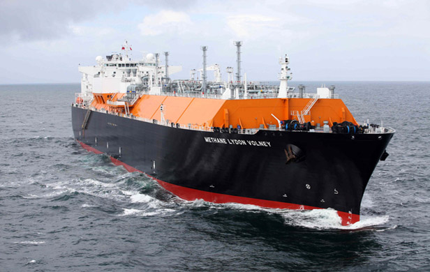 BG Group recently pulled the plug on BC LNG