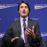 Justin Trudeau continues Liberal greenwash legacy- Former govt insider
