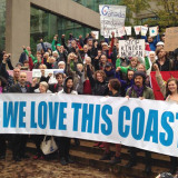 Kinder Morgan may win in court, but it's quickly losing social licence