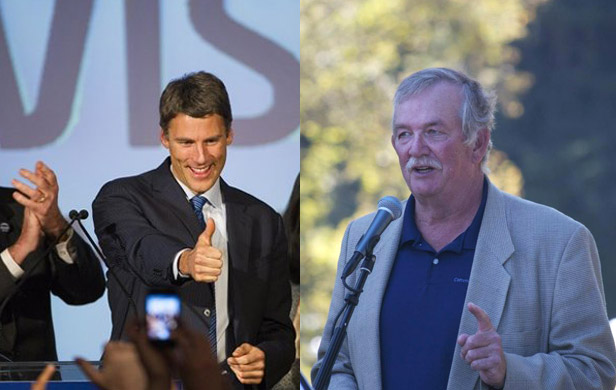 Rafe- Tough on Kinder Morgan, Corrigan and Robertson are my kind of mayors