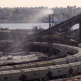 Latest Harper Omnibus bill guts environmental laws for coal, LNG ports