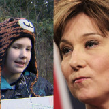 Rafe to Christy Clark- Spare the kids, parents your Kinder Morgan lectures
